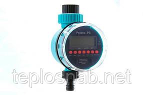 Таймер  электрический программируемый Presto-PS (7802)