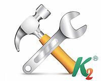 1С:ТОИР Управление ремонтами и обслуживанием оборудования. Клиентская лицензия на 100 рабочех мест