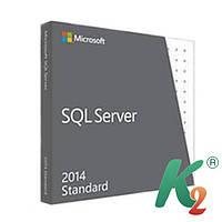 Лицензия на сервер MS SQL Server Standard 2014 Runtime для пользователей 1С:Предприятие 8