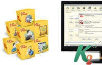 Клиентский доступ на 10 рабочих мест к MS SQL Server 2014 Full-use для 1С:Предприятие 8