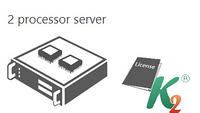 Лицензия «на ядро» MS SQL Server 2014 Standart Full-use Core (на 2 ядера) для пользователей 1С:Предприятие 8