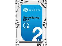 Жесткий диск Seagate Surveillance 2ТB 5900rpm 64MB ST2000VX003 3.5 SATA III