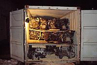 Двигатель QG15DE Nissan Almera N15, N16 1.5i 1998-2006 10102-BN3SB