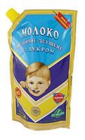 Сгущенное молоко ПМК 8,5% дойпак 200 г