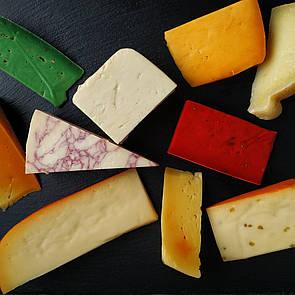 Cheese Box M 1кг