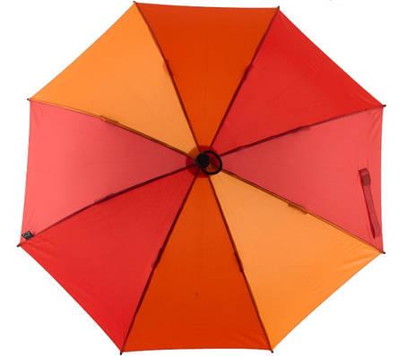 Механический  зонт EuroSCHIRM Swing W2U6-CW5/SU17685 оранжевый