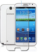 Пленка для Samsung Galaxy Note 2 глянцевая