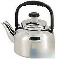 Зажигалка сувенирная чайник (острое пламя)