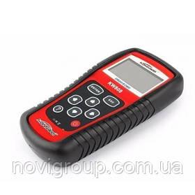 Автомобільний сканер Konnwei OBDII / EOBD scanner KW 808