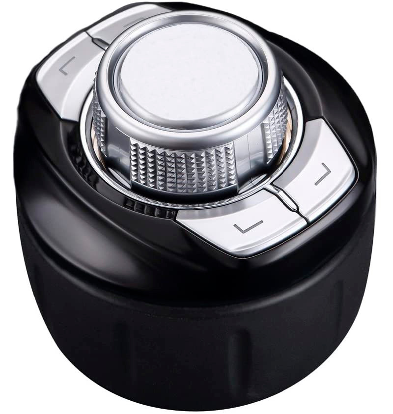 Джойстик для управління автомагнітолою універсальний iSafe