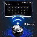Джойстик для управління автомагнітолою універсальний iSafe, фото 3