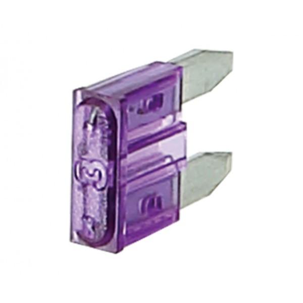 Запобіжник АТМ 3А 1 шт ACV 30.3950-03
