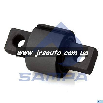 Сайлент блок, Cтабилизатор / 011.241 / 9413230050 /