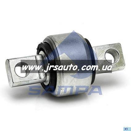 Сайлент блок, Cтабилизатор / 020.012 / 81432710080 /