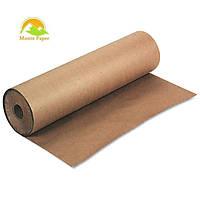 Картон коричневый 1050 мм. 415 г/м²