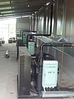 Морозильная камера для  хранения мороженного г.Хотин  8