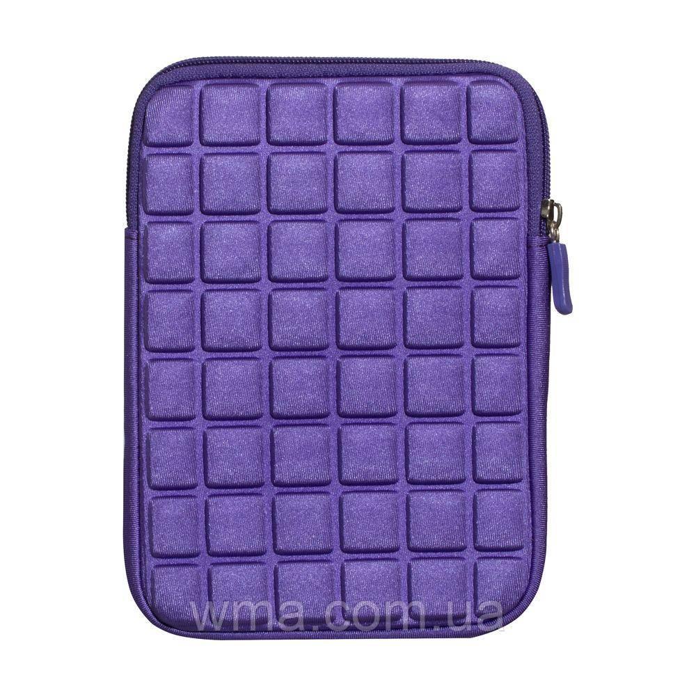 """Чехол-сумка Волна  7"""" Цвет Фиолетовый"""