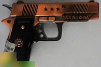 Зажигалка газовая Пистолет