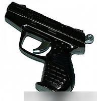 Пистолет зажигалка с лазером