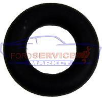 Кільце форсунки гумове чорне неоригінал для Ford