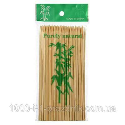 Шпажки деревянные 20 см