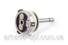 Комплект шестерен редуктора стартера ВАЗ 2108-21099, 2113-2115 АТЭК