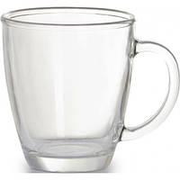 Чашка Цирцея стеклянная 350 мл, от 10 шт