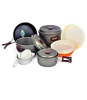 Набор туристической посуды Kovea KSK-WH56 Hard 56 (KSK-WH56)
