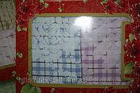 Комплект полотенец Лен+хлопок в коробке