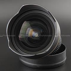 Об'єктив Nikkor AF-S 14-24mm f/2.8 G