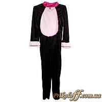 """Детский костюм """"Розовая кошка"""", был в прокате"""