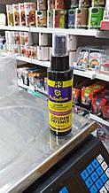 Спрей от блох, клещей для собак, кошек и грызунов Palladium Палладиум Golden Defence (Extra Safe), 100 мл