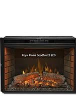 Електричний камін, Royal Flame Goodfire 26 LED