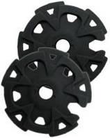Кольца для треккинговых палок «Стандарт» 5см Tramp TRA-061