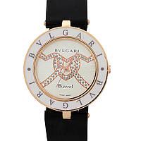 Красивые часы для женщины Bvlgari B. Zero White, фото 1