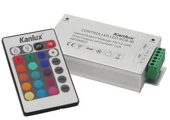 Контролер для лед лент LED CONTROLLER
