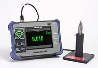 Магнитный толщиномер пластмассы Olympus Magna-Mike® 8600
