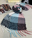 Теплий шарф Дреди 131020, фото 4