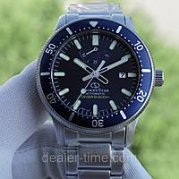 Orient Star Blue Dial RE-AU0302L00B Diver 200M Automatic, фото 1