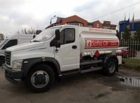 Доставка дизельного топлива по Киеву и области