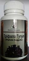 Трифала Гугул,Triphala Guggul Dehlvi Naturals, 60 капсул