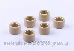 Ролики вариатора 6,5g (6 шт.) - Suzuki 50