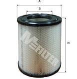 Фильтр масляный DAF (пр-во Bosch)  0 451 104 013, фото 5