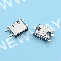 Роз'єм Type-C 6 pin