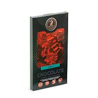 Шоколад чёрный с гемовым железом SHOUD'E
