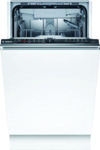 Встраиваемая посудомоечная машина Bosch SPV 2XMX01E 45 см
