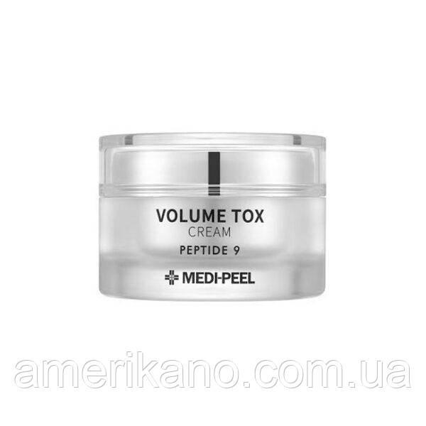 Омолоджуючий крем з пептидами Medi Peel Volume TOX Cream Peptide 50 gr