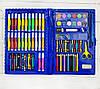 Набір для творчості і малювання Art Set 86 предметів, фото 7