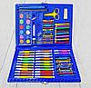Набір для творчості і малювання Art Set 86 предметів, фото 5