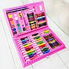 Набір для творчості і малювання Art Set 86 предметів, фото 2